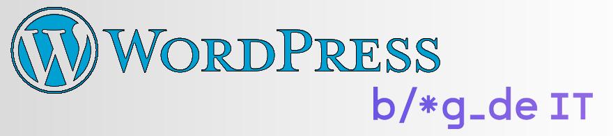 Curs WordPress - Blog De IT