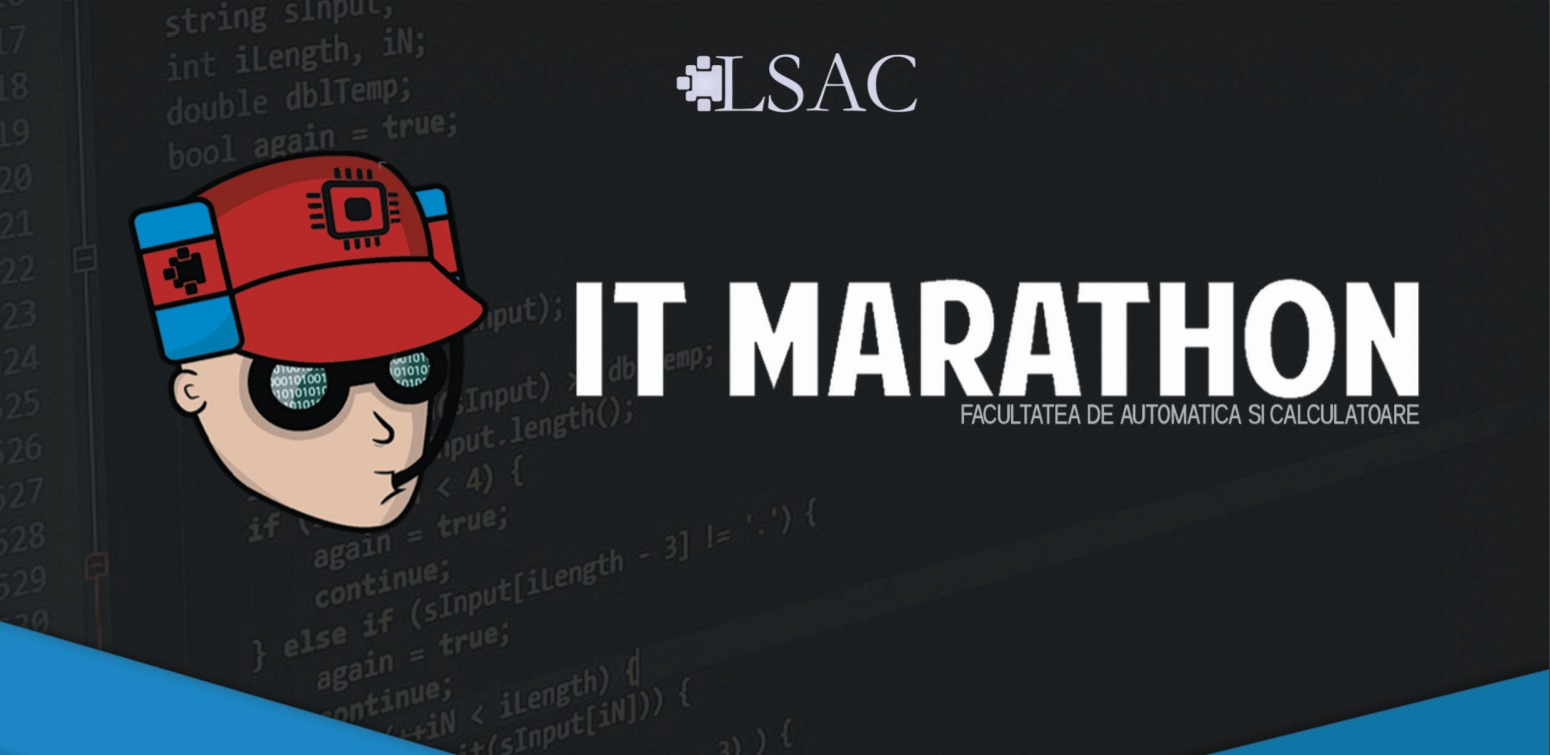 IT Marathon 2020